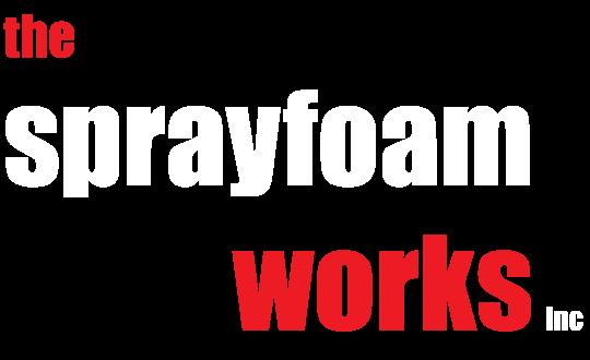 The Sprayfoam Works The Sprayfoam Works
